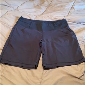 Lucy Shorts - Lucy Bermuda Shorts